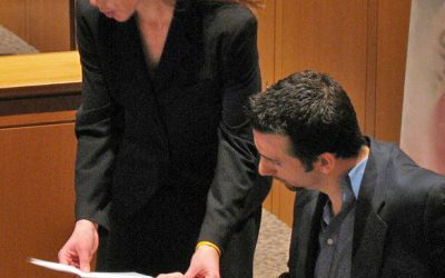 The role of the expert witness